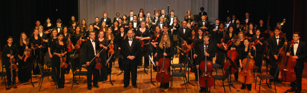 union symphony youth orchestra auditions for harp and