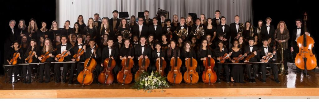 Union Symphony Youth Orchestra